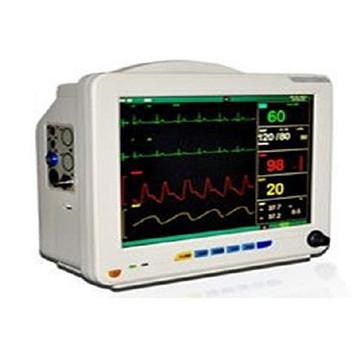 爱德华Edwards 心排量/静脉血氧饱和度监护仪 MHM1E