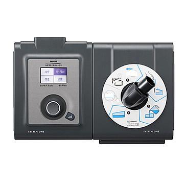 飞利浦Philips Respironics 呼吸机 Remstar Auto(567p)