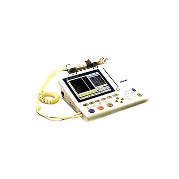 日本CHEST 肺功能仪 HI-105