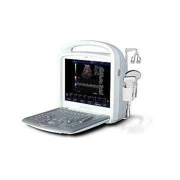贝尔斯全数字彩色多普勒超声诊断仪BLS-X2