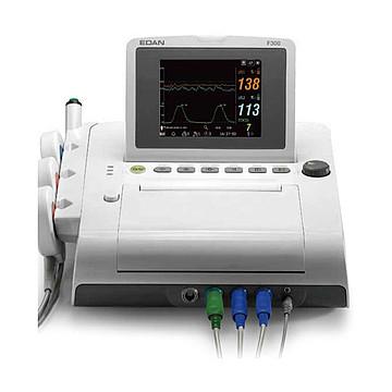 理邦EDAN 超声多普勒监护仪 胎儿监护仪F300 (双胎型)