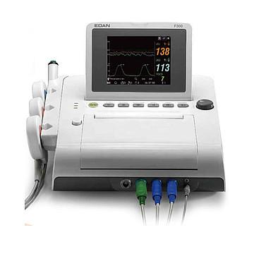理邦EDAN超声多普勒监护仪 胎儿监护仪F300 (单胎型)
