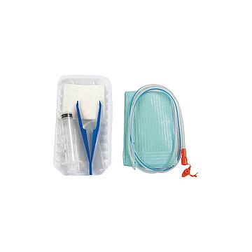 伟康 一次性使用胃管包  F16全配PVC(100支/箱)