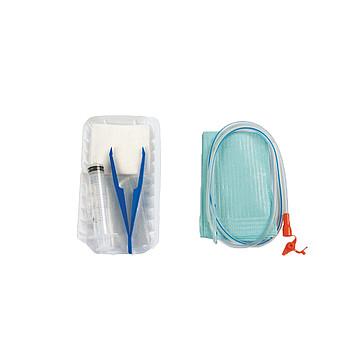 伟康 一次性使用胃管包 F18全配PVC(100支/箱)
