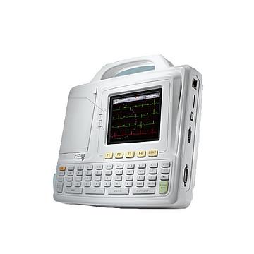 科曼COMEN 六道心电图机 CM600
