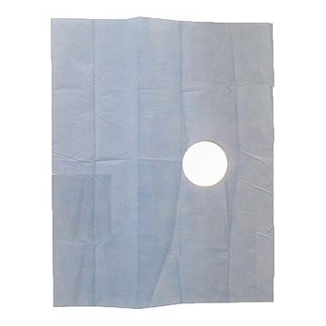 振德手术垫单 普通型 90×200cm35g白色纺粘(10片/袋 16袋/箱)