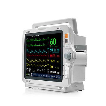 迈瑞Mindray病人监护仪 iMEC12