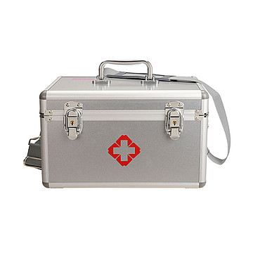 爱备护 14寸医疗急救箱 ABH-S002A