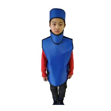 宇龙 儿童铅防护围脖 0.5pb(1件)