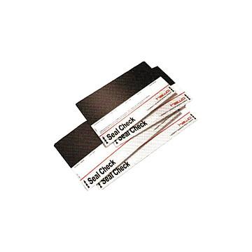 HAWO合福 封口机测试纸 HDPE(低温,250条/盒)