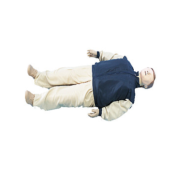 珊迦 心肺复苏模拟人 YRCPR270