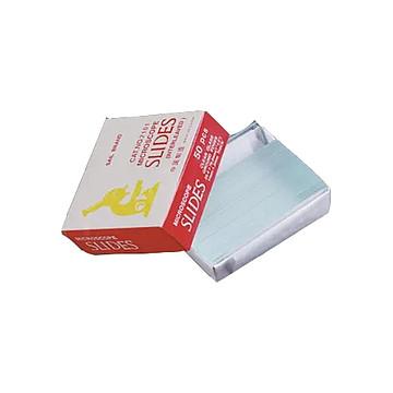 新康 载玻片7101 1.2mm(50片/盒×50盒)