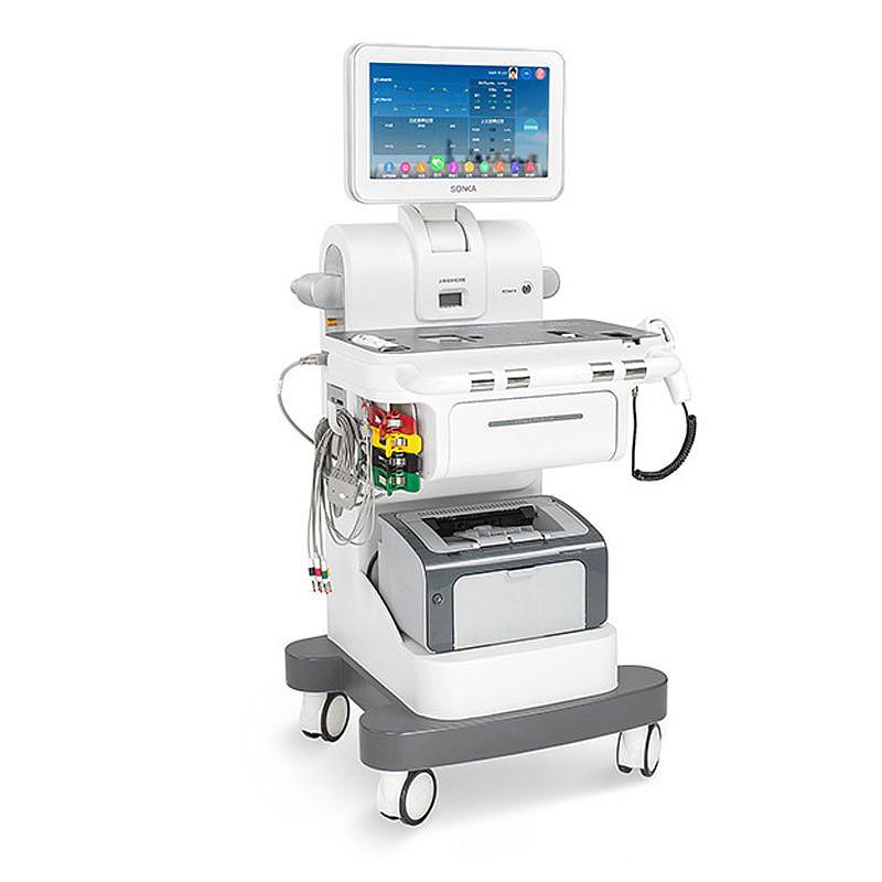 双佳 智慧健康监测系统SK-E300