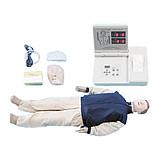 怡然高级全自动电脑心肺复苏模拟人YR/CPR904
