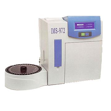 希莱恒 半自动电解质分析仪 IMS-972 I型(含盘)