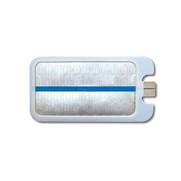 常州延陵 随弃式导电粘胶极板 POWER420-NP1s (400片/箱)