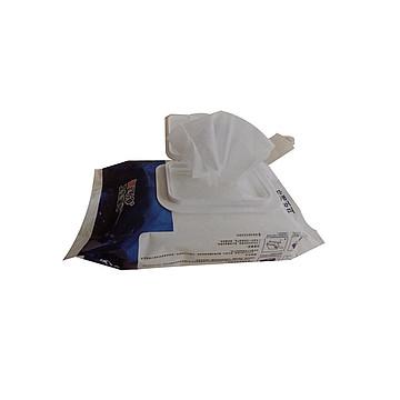 振德 卫生湿巾 18cm×26cm 60g水刺无纺布 (18包/箱)