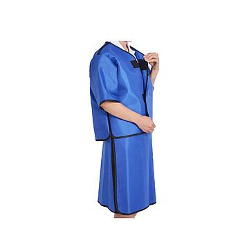 宇龙 铅衣 分体 半袖 0.5mmpb(1件)