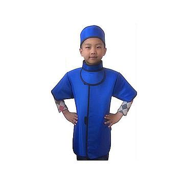 宇龙 防护铅衣 儿童 0.5mmpb(1件)