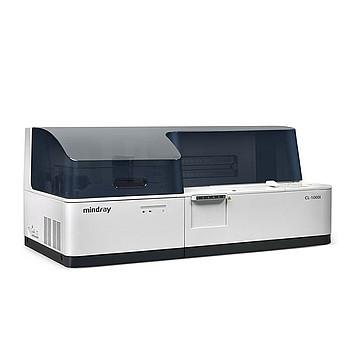 迈瑞Mindray 全自动化学发光免疫分析系统CL-1000i