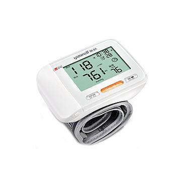 YUWell鱼跃腕式电子血压计YE8600A