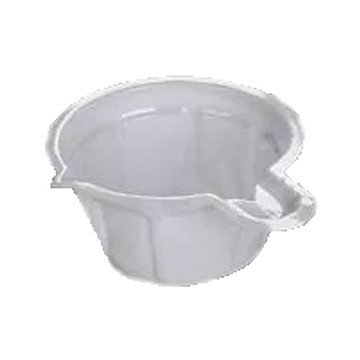 新康XK 一次性尿杯(白色、透明)30ml PVC(1000只/袋×10袋)
