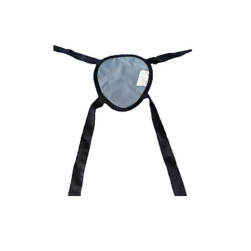 双鹰 阴囊防护 大号 0.5pb  PB09 (10条/箱)
