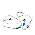 金塔 一次性精密过滤输液器 带针 JT-JM 0.5含塑化剂(400套/箱)
