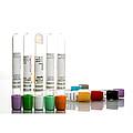 Labtub真空采血管(紫色,13x100mm,玻璃,5ml)EDTA-K3 15082101
