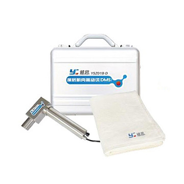 雅思Yasi 深层肌肉振动仪(DMS) YSZ01J-D 含深层肌肉振动仪控制软件V1.0