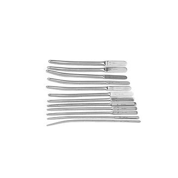 金钟 子宫颈扩张器 F0R250(圆头15.5)