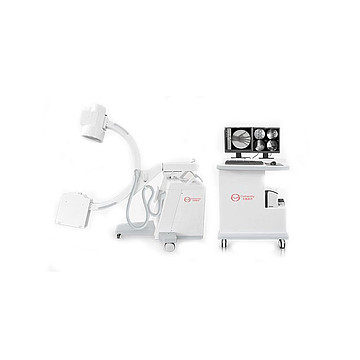 卡姆医疗 超高频移动式C形臂X射线机 KP5000E系5.5KW(增强版)