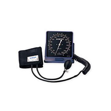 Scian西恩 台式墙式双用机械血压表 HS-60A