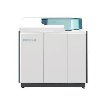 颐兰贝BIOELAB 全自动生化仪 AS-800
