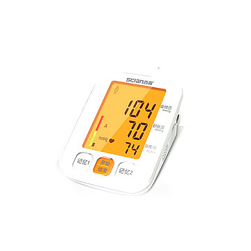 Scian西恩 上臂式电子血压计  LD-537