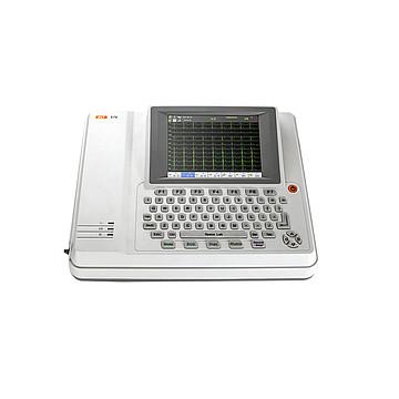宝莱特数字式多道心电图机E70
