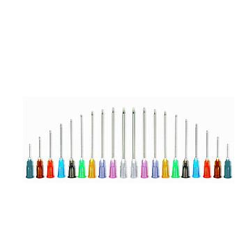 康德莱KDL  一次性使用无菌注射针0.5x20 TWLB(100支/盒,100盒/箱)
