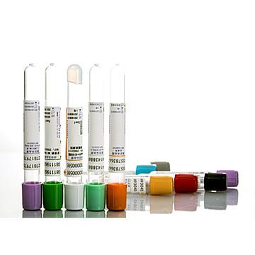 Labtub真空采血管(橙色,13x100mm,玻璃,5ml) 促凝剂15062101