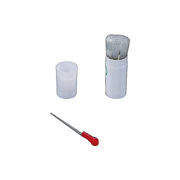 新康XK 一次性使用微量采血吸管 玻璃采血管20ul (400支/筒 60盒/箱)
