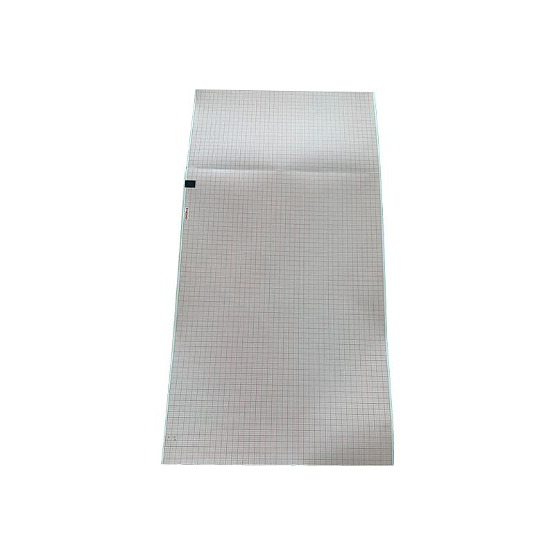 冠华(Guanhua) 心电图打印纸 210*295*200mm 箱装(30本)