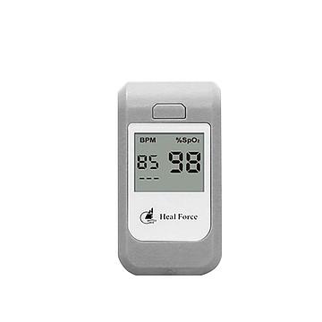 力康Heal Force 脉搏血氧饱和度仪 PC-60B