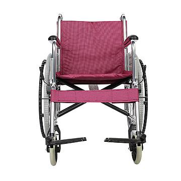 鱼跃 轮椅H033