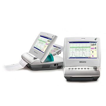 理邦  胎儿监护仪  F900