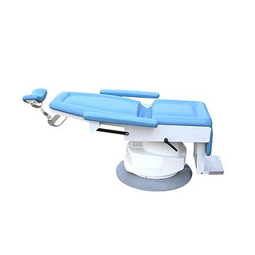 侨伟耳鼻喉科治疗椅NQW-6800C