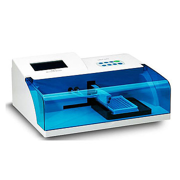 优利特URIT 自动酶标洗板机URIT-670