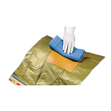 3M 专业手术薄膜及附件 164cmx152cm 1081 (14片/盒 2盒/箱)