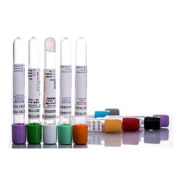 Lingen力因 真空采血管(紫色 玻璃,2ml) EDTA-K3 含采血针套装