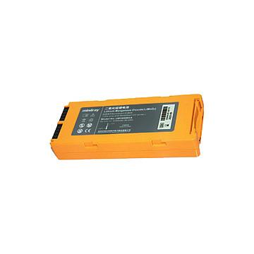迈瑞Mindray 除颤监护仪一次性锂电池(适配D1)