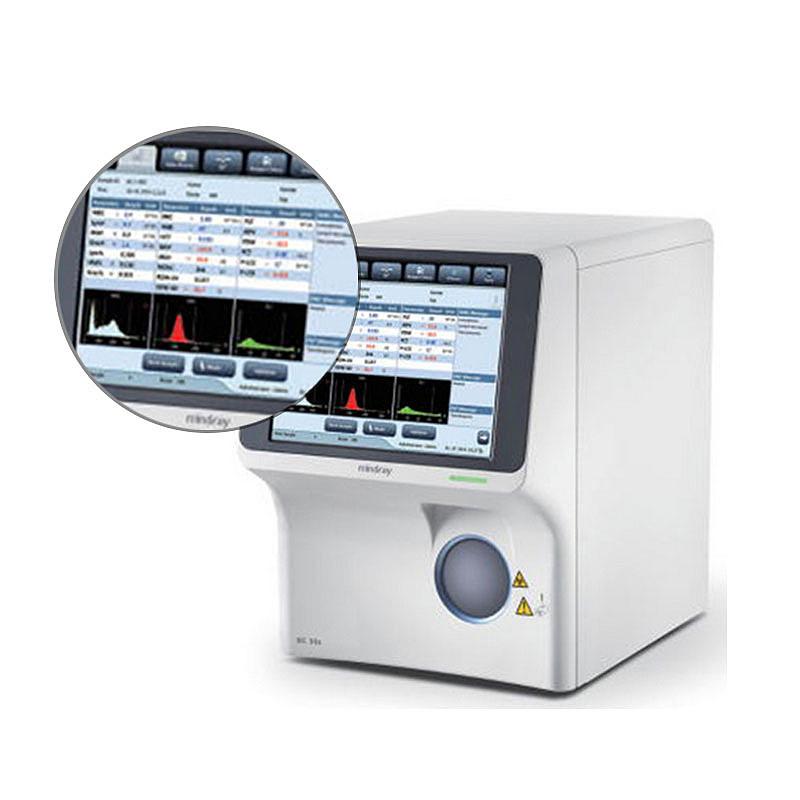 迈瑞Mindray 全自动血液细胞分析仪 BC-30s