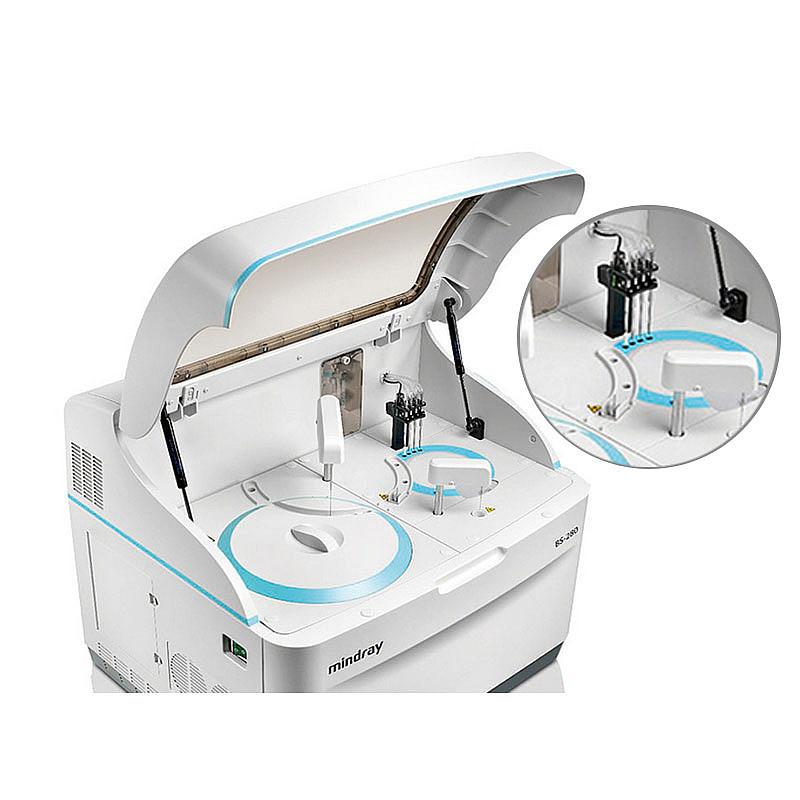 迈瑞Mindray 全自动生化分析仪 BS-280( 开放标配)